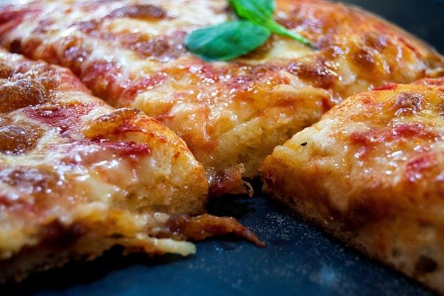 rosticceria pascarella pizza margherita